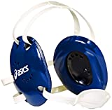 ASICS Snap Down Earguard, Royal, One Size