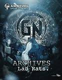 Lab Rats, A.J. Scudiere, Ruke, 1937996522