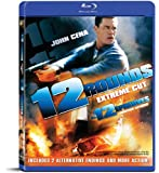 12 Rounds [Blu-ray] (Bilingual)