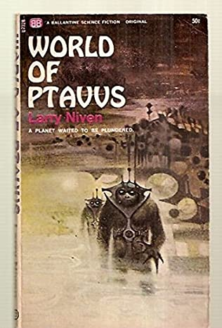 World Of The Ptavvs by Larry Niven