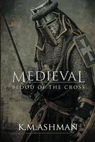 book cover of Blood of the Cross