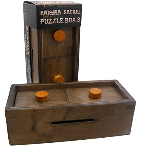Bestselling Puzzle Boxes