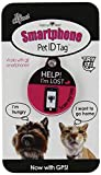 Platinum Pets The Original Smartphone Cat ID Tag with GPS, Pink