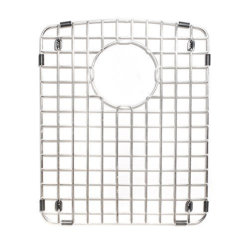 FBGG1114 Stainless Steel Custom Fit Sink Grid for select FrankeUSA sink models by Franke USA by FrankeUSA