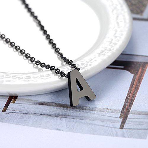 TOUGHARD-Polished-Tiny-Initial-Alphabet-Letter-Pendant-Necklace-Delicate-Charm-Jewelry-for-Girls-Women