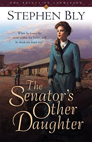 book cover of The Senator\'s Other Daughter