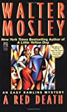 A Red Death, Walter Mosley, 0671010069