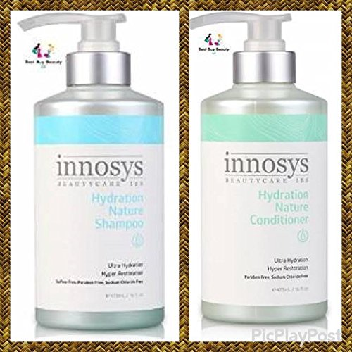 Innosys Hydration Nature SHAMPOO & CONDITIONER (DUO)