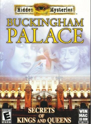 Hidden Mysteries: Buckingham Palace - Secrets of Kings and Queens