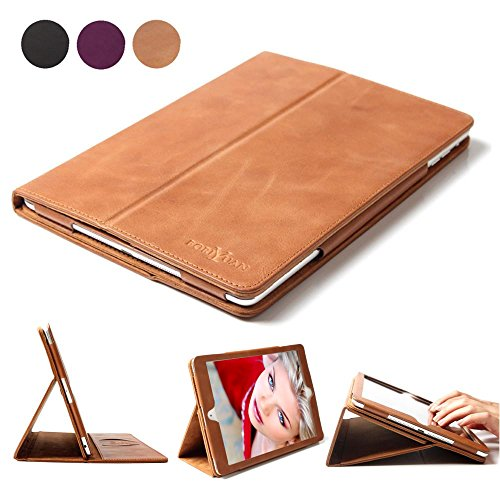 Leather Ipad Cases - 3