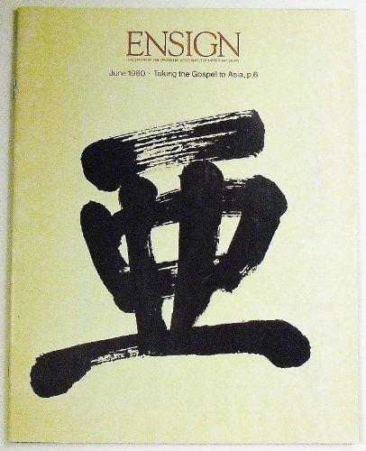 Ensign, Volume 10 Number 6, June 1980