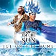 Pop CD, Empire Of The Sun - Ice On The Dune[002kr]