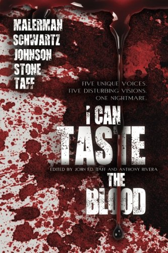 Can Taste Blood Josh Malerman