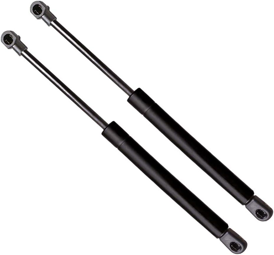 2 muelles de gas para maletero 8200174571 puntales de apoyo para maletero