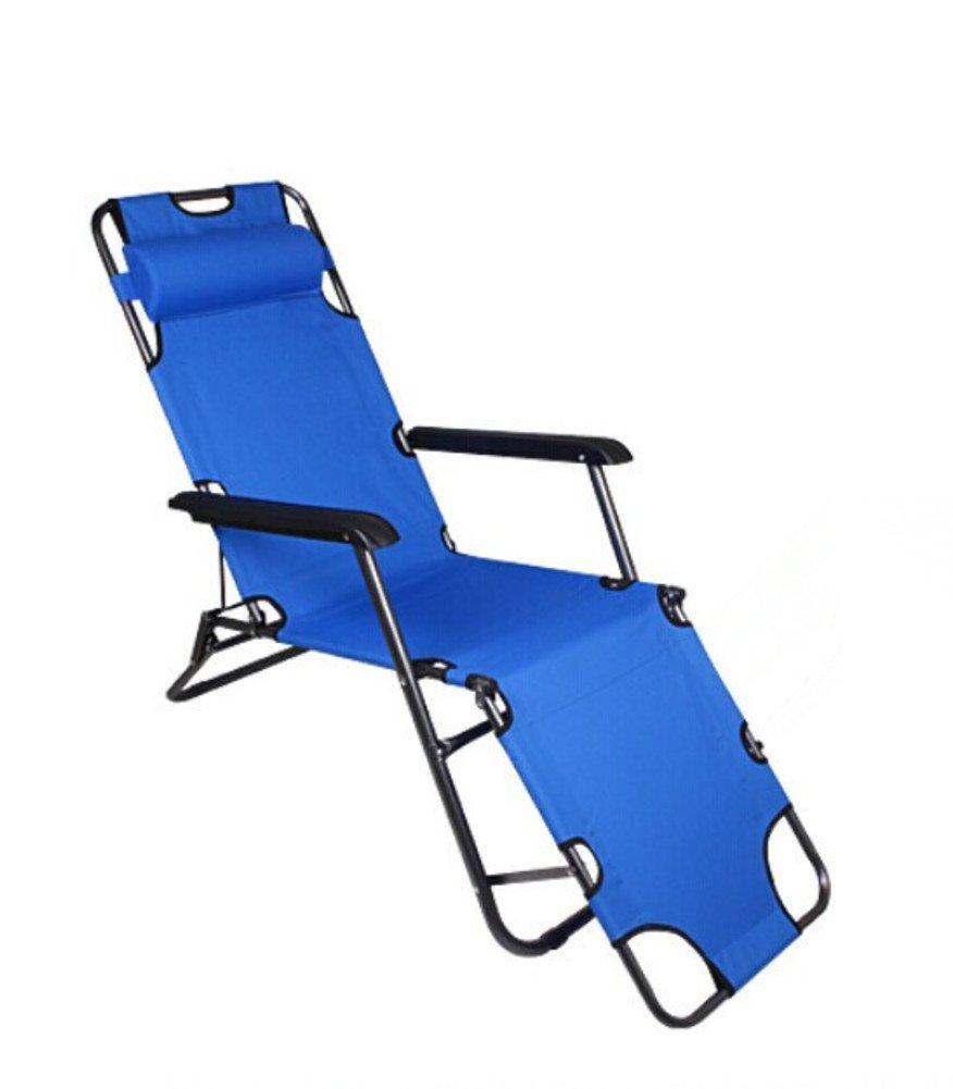 L&J 多機能 ラウンジチェア, 式 安定 無重力の椅子, パティオ リクライニングチェア, オフィス バルコニー パティオ ビーチ プール 屋外 花火大会, 荷重 130 Kg を負荷します。 B07F5JT22T  B