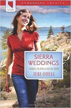 Sierra Weddings (Romancing America: Nevada)