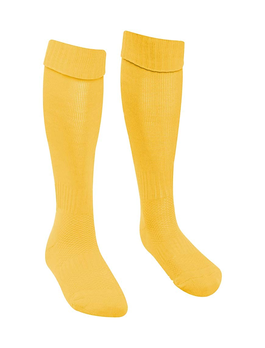 School/Uniform/365/Blue/Max Banner High Performance Sports Socks