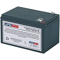 UPS Battery for SC620I - APC SmartUPS SC 620 VA RBC4- Plug & Play