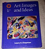 img - for Art: Images and Ideas (Discover Art Series) book / textbook / text book