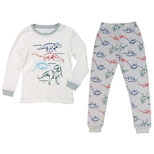 MAMABIBI Pajama Pieces Dinosaur Nightwear