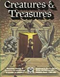 Creatures and Treasures, S. Coleman Charlton, 0915795302