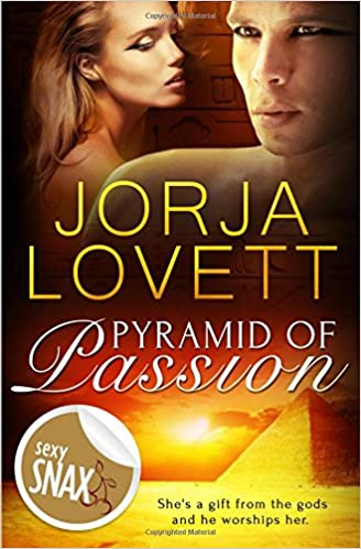 Pyramid of Passion