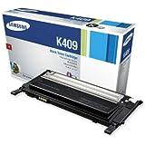 Samsung CLT-K409S Black Toner 1.5K Yield