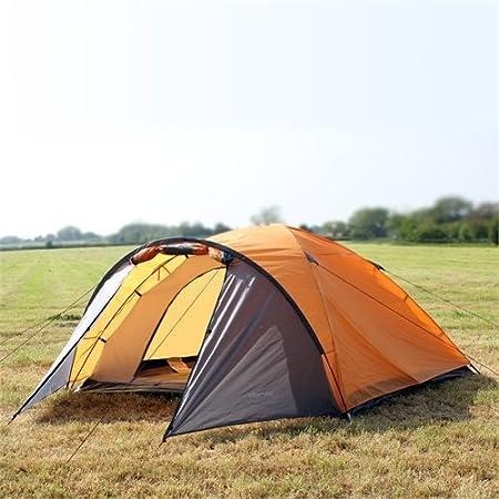 North Gear Camping Mars Waterproof 4 Man Dome Tent