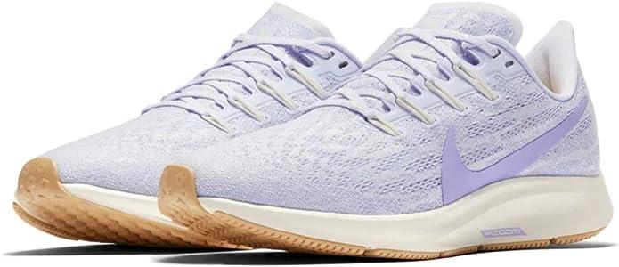 NIKE Air Zoom Pegasus 36, Zapatillas de Trail Running para Mujer: Amazon.es: Zapatos y complementos