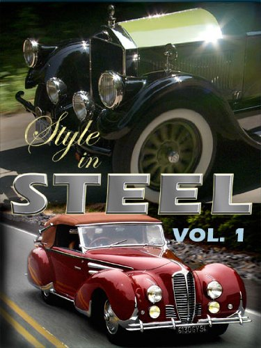 Style in Steel Volume One - Chevelle Steel