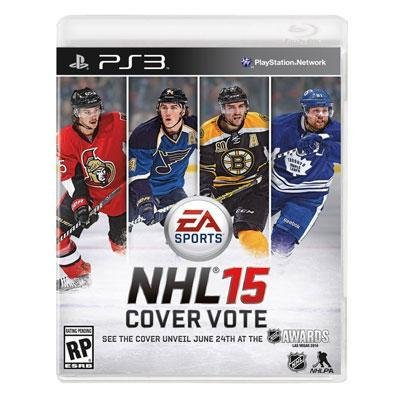 Brand New Electronic Arts Nhl 15 Ps3