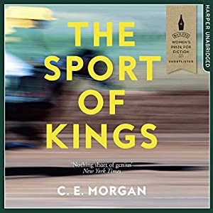The Sport of Kings Hörbuch