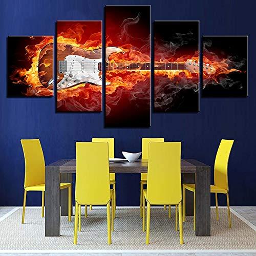 Cartel Moderno HD Lienzo Arte de la Pared Decoración del ...