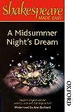 Shakespeare Made Easy - A Midsummer Night's Dream (Shakespeare Made Easy Series)