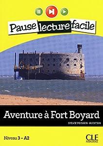 """Afficher """"Aventure à Fort Boyard"""""""