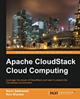 Apache CloudStack Cloud Computing Front Cover