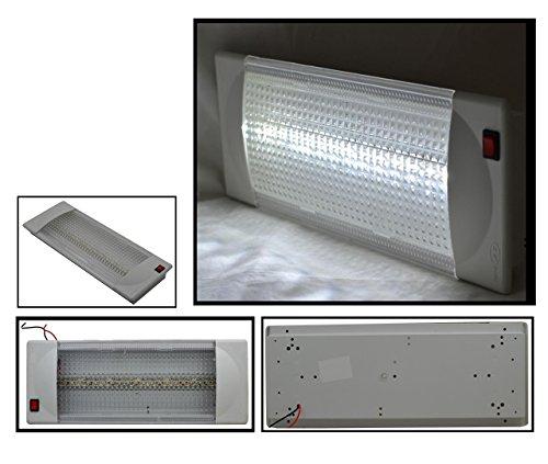 Caravan Led Light Fittings - 8