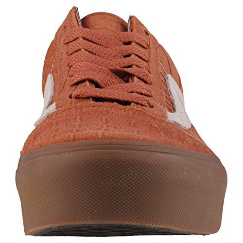 Vans Old Skool Platform Femmes Baskets 6eJJQcctZd