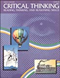 Critical Thinking, STECK-VAUGHN, 0811466086