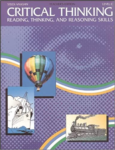 critical thinking course NearSay