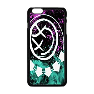 blink 182 Phone Case for Iphone 6 Plus