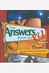 Answers Book for Kids Volume 1 Hardcover
