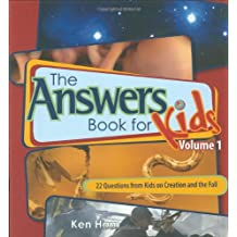 Answers Book for Kids Volume 1