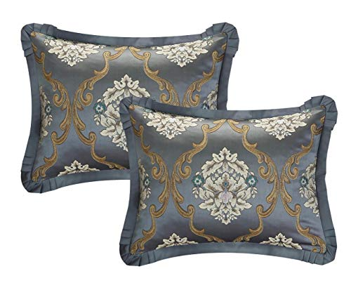 Chic residence 9 Piece Aubrey Decorator Comforter Sets