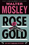 img - for Rose Gold (Vintage Crime/Black Lizard) book / textbook / text book