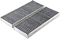 FRAM CF10553 Fresh Breeze Cabin Air Filter with Arm & Hammer by nobrandname