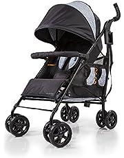 Summer Infant 3DtoteCS+ Convenience Stroller,