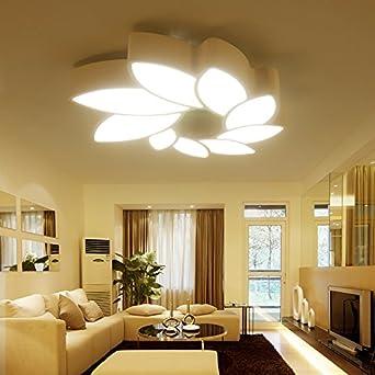 Wohnzimmer Lampe einfach moderne Lampen Schlafzimmer ...