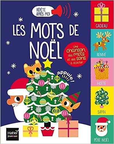 Livres audio téléchargeables gratuitement Les mots de Noël by Madeleine Deny PDF ePub 2218990318