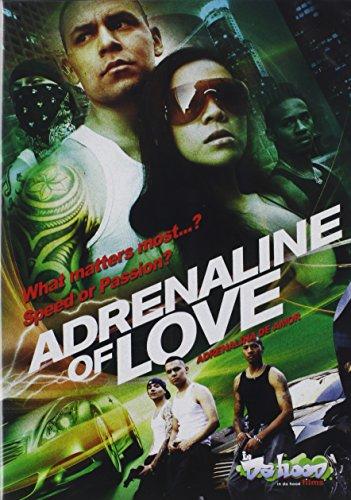 (Adrenaline of Love)